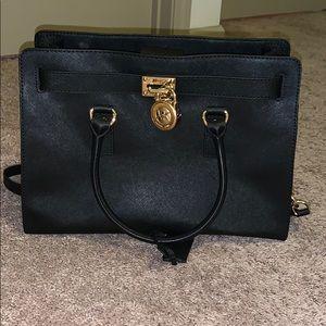 Like-new Michael Kors purse